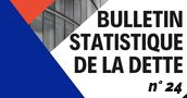 Bulletin Statistique de la Dette