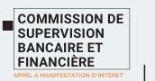 AMI-Commission de Supervision Bancaire et Financière