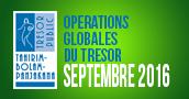 Telecharger Opérations Globales du Trésor Juillet 2016