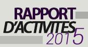 Telecharger Rapport d'activités 2015