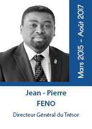 FENO Pierre Jean