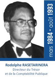 Rodolphe RASETARINERA