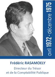 Frédéric RASAMOELY