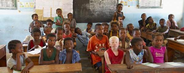 Education: La Banque Mondiale tire la sonnette d'alarme