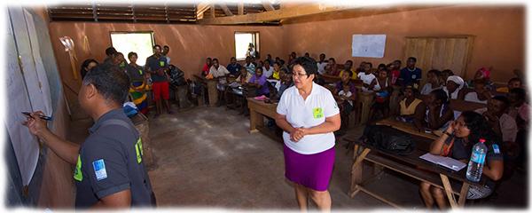 Education financière : 2350 personnes sensibilisées