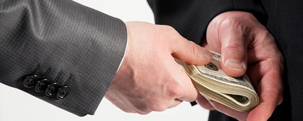 Lutte contre la corruption : Accroître la coopération