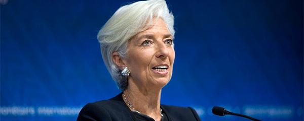 Croissances économiques : Les obstacles selon Christine Lagarde, Directrice générale du FMI