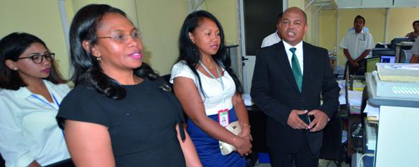 Paierie Générale d'Antananarivo: Un logiciel de retour d'informations développé